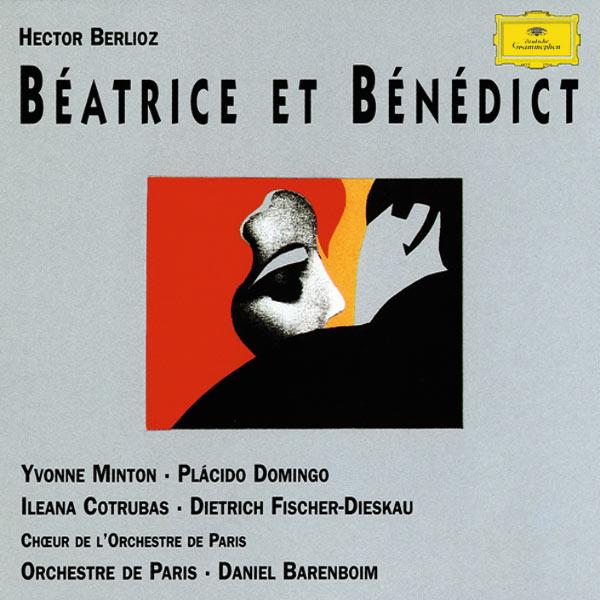 Orchestre de Paris - Berlioz: Béatrice et Bénédict
