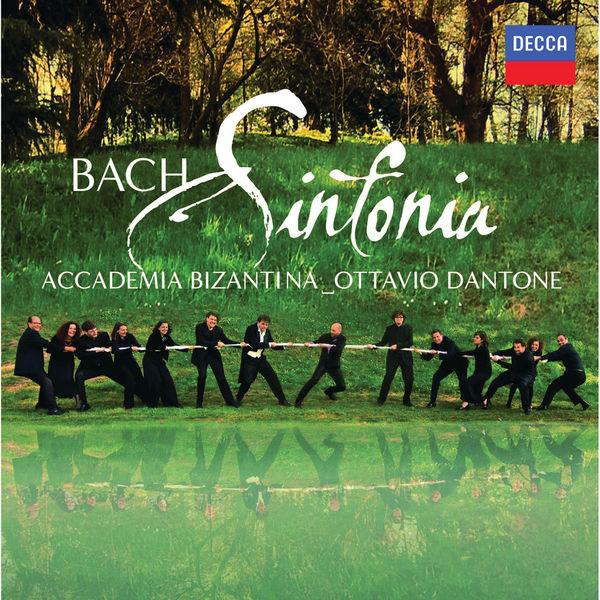 Accademia Bizantina - Bach, J.S.: Sinfonia