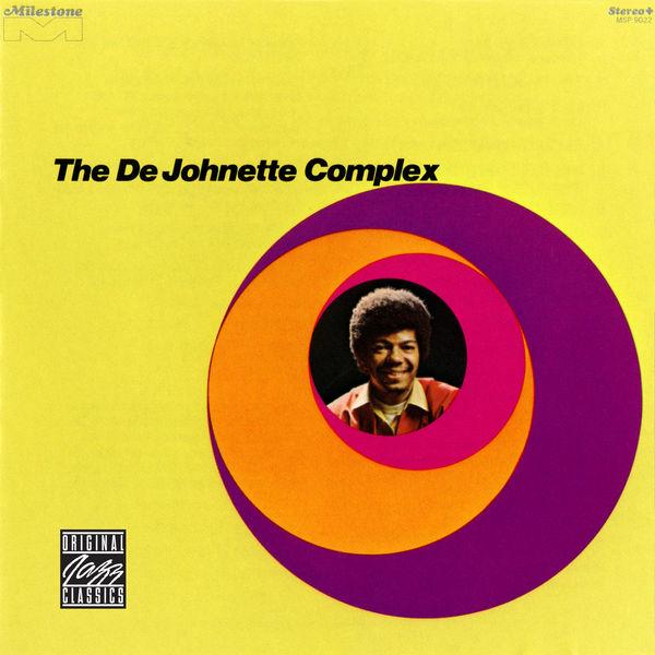 Jack DeJohnette|The Jack DeJohnette Complex (Album Version)