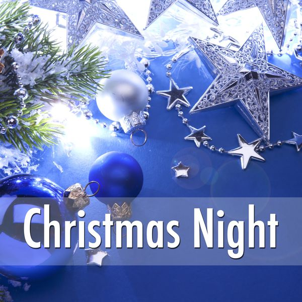 Christian Christmas Music.Album White Christmas Night Your Christmas Music Playlist