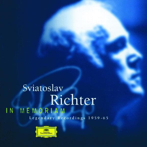 Sviatoslav Richter - Sviatoslav Richter - In Memoriam