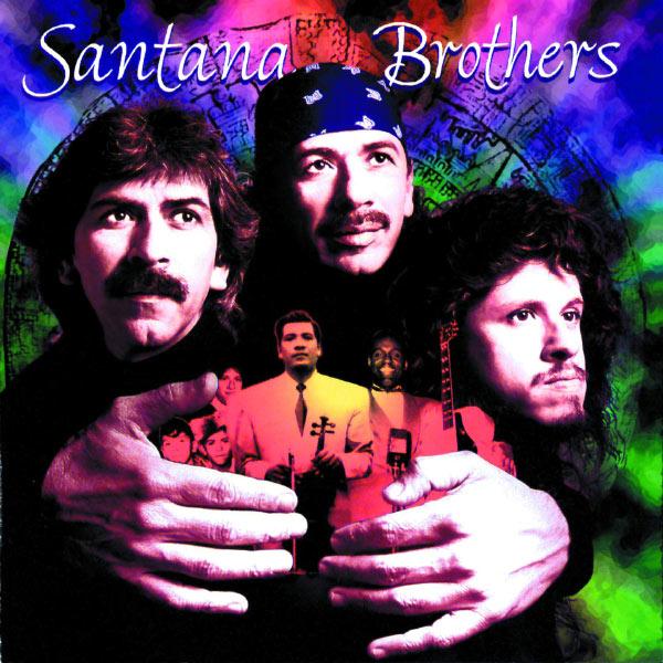 Santana - Santana Brothers