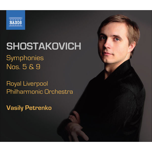 Royal Liverpool Philharmonic Orchestra - Royal Liverpool Philharmonic Orchestra - Vasily Petrenko