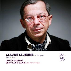 Claude Le Jeune : Le printemps (extraits)
