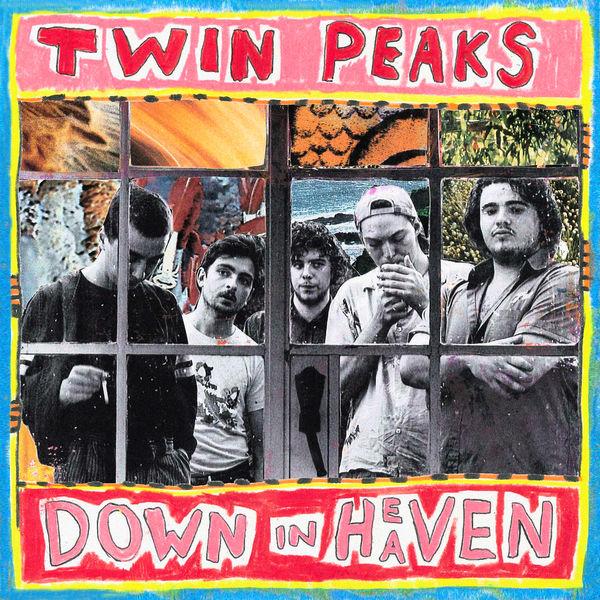 Twin Peaks|Down In Heaven