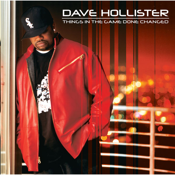 dave hollister discography