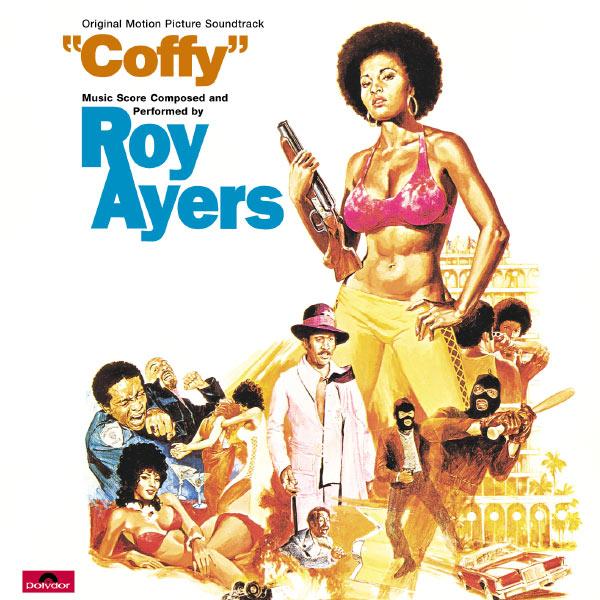 Original Soundtrack - Coffy