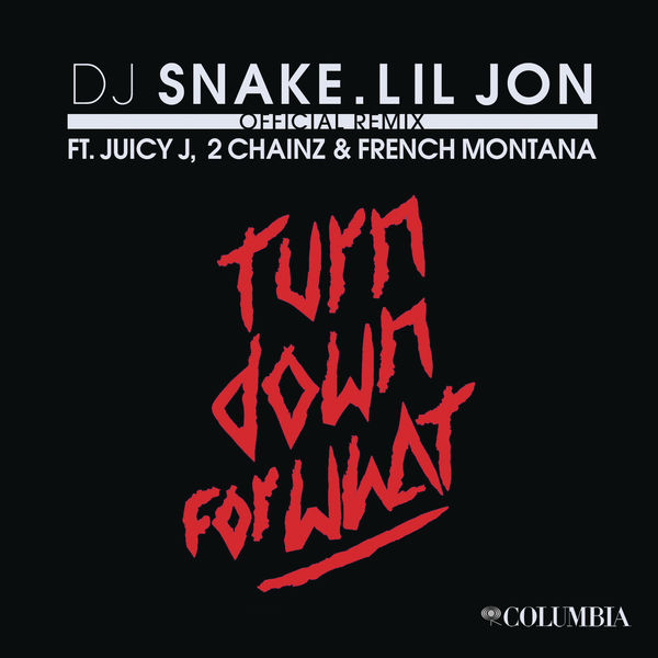 DJ Snake - Turn Down for What (Official Remix)