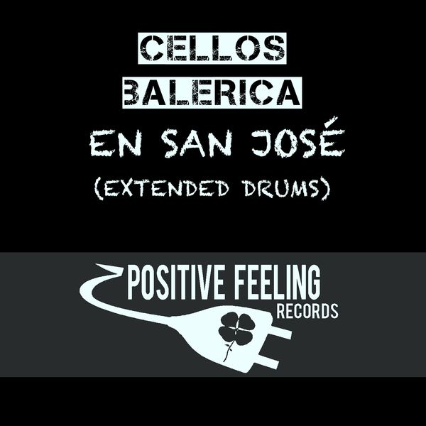 Cellos Balearica - En San José (Extended Drums)