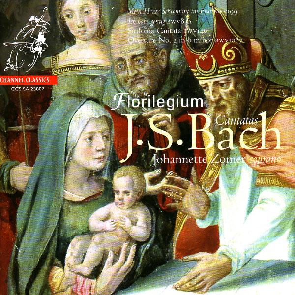 Florilegium - Bach: Cantatas