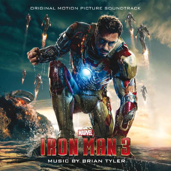 Iron man 3 brian tyler t l charger et couter l 39 album - Iron man telecharger ...