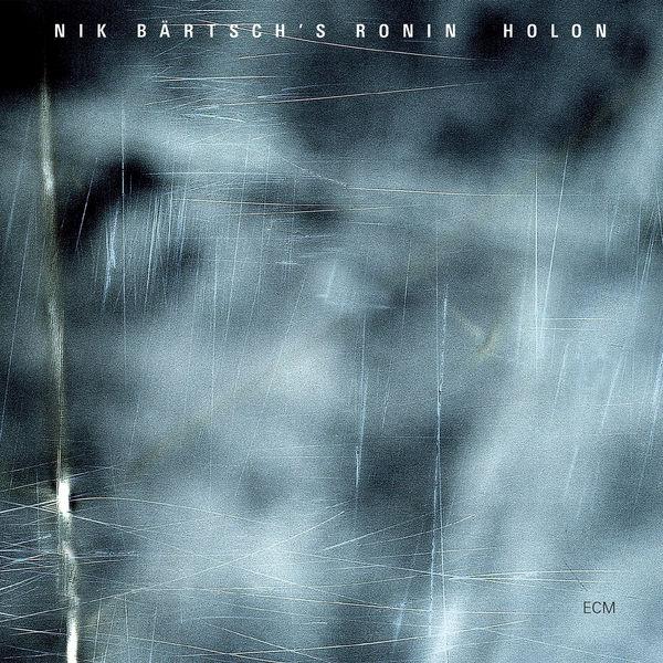 Nik Bärtsch - Holon