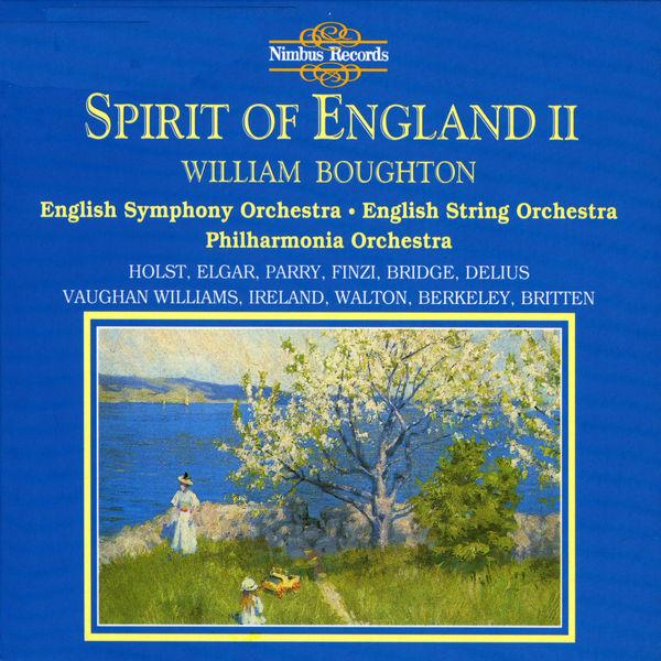 Gustav Holst - The Spirit of England, Vol. 2