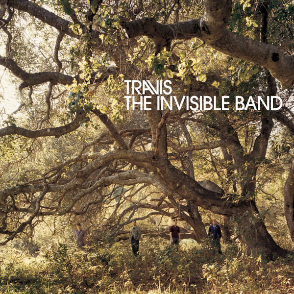 Travis|The Invisible Band (Travis)