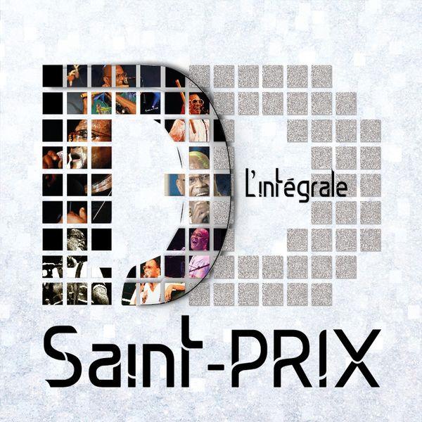 Dédé Saint-Prix - DD St Prix :  L'intégrale