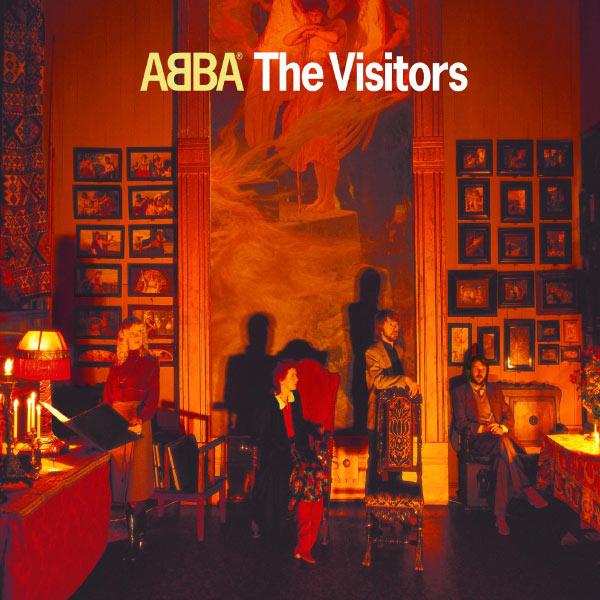 Abba|The Visitors