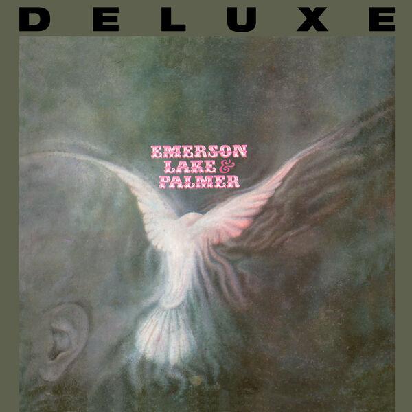 Emerson, Lake & Palmer|Emerson, Lake & Palmer  (Deluxe Version)