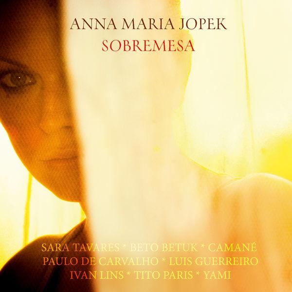 Anna maria jopek ja wysiadam (cds) mp3 album download.