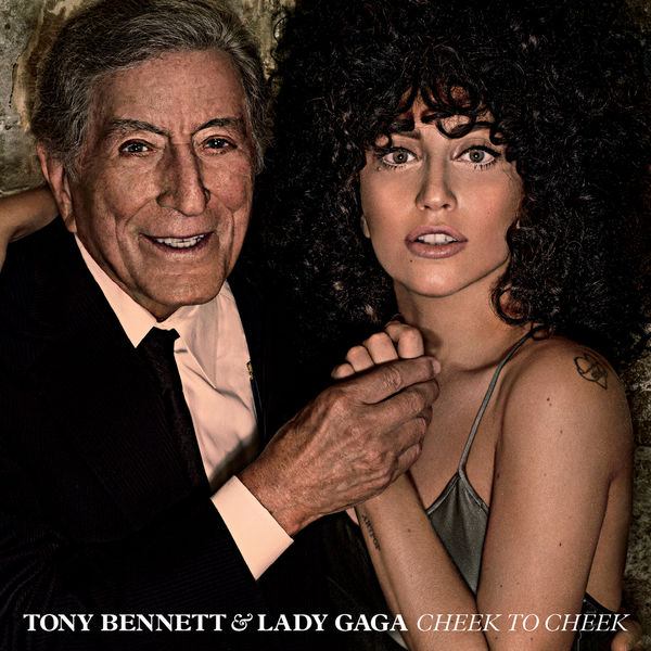 Tony Bennett - Cheek To Cheek (Deluxe Version)