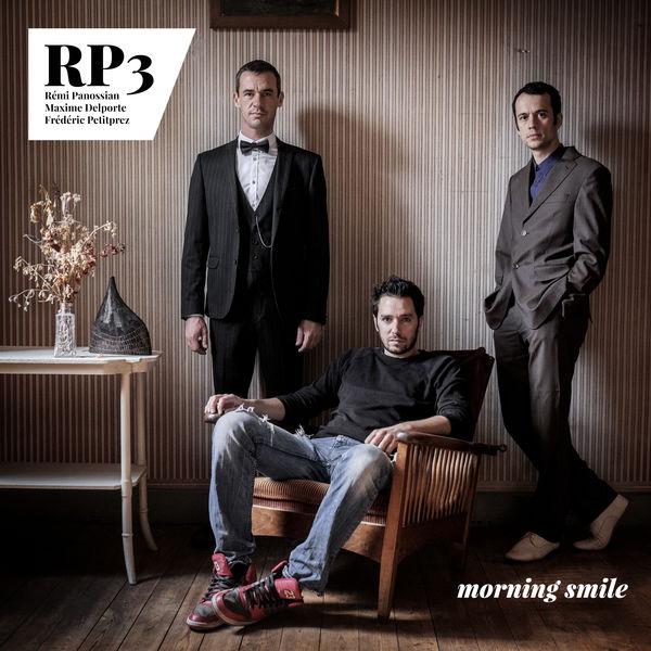 Rémi Panossian Trio - Morning Smile