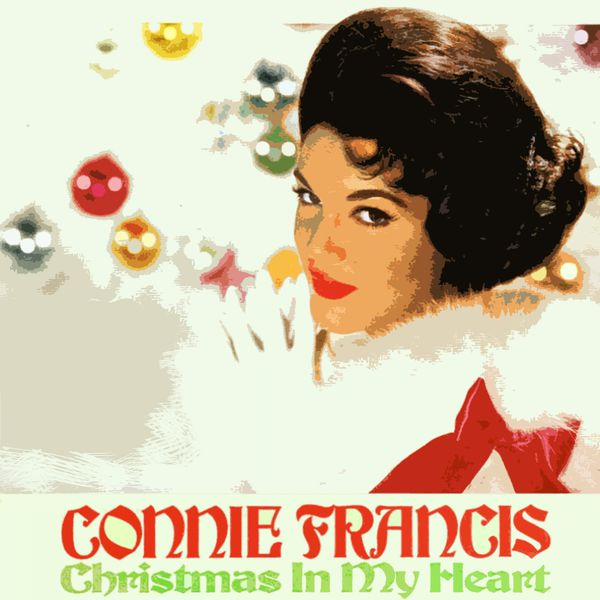 Connie Francis The Twelve Days Of Christmas.Christmas In My Heart Connie Francis Download And Listen To The
