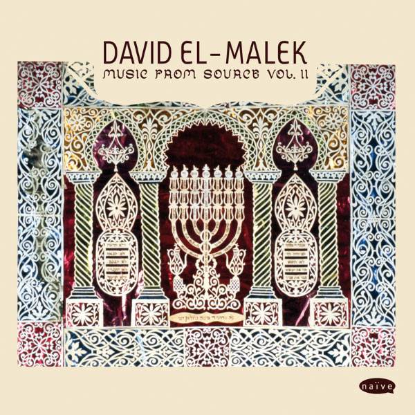 David El-Malek - Music from source vol.II