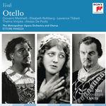 Ettore Panizza Verdi: Otello