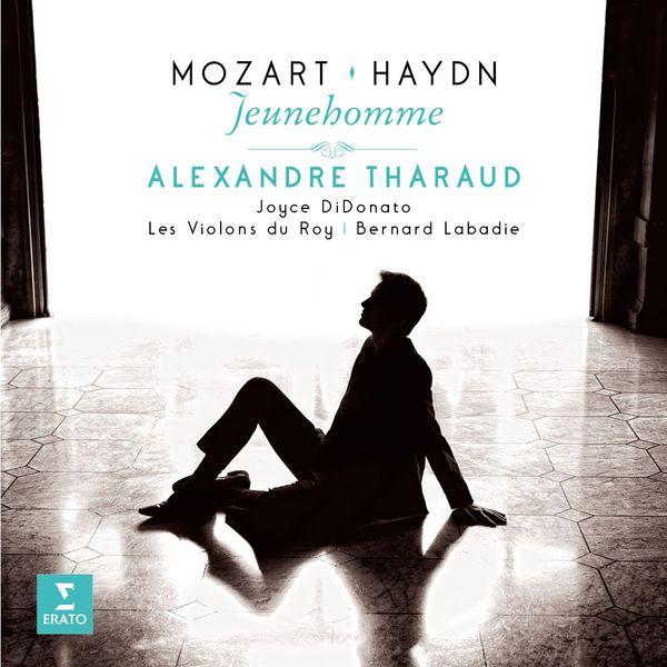 Alexandre Tharaud - Mozart & Haydn (Concertos - Rondo - Air de concert)