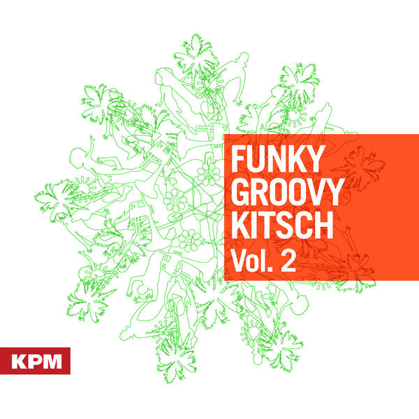 Funky Groovy Kitsch Vol  2 | Airglo – Download and listen to
