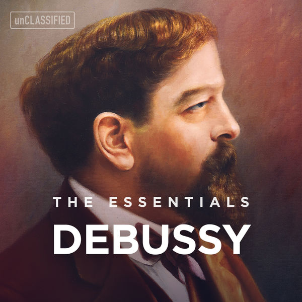 Lyon National Orchestra - The Essentials: Debussy