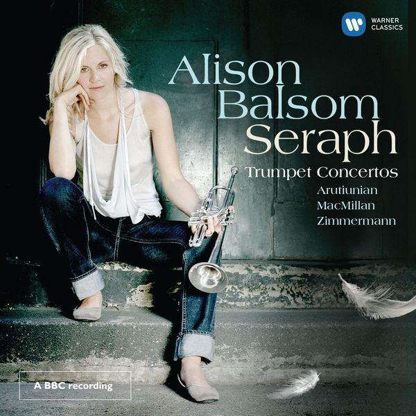 Alison Balsom - Seraph