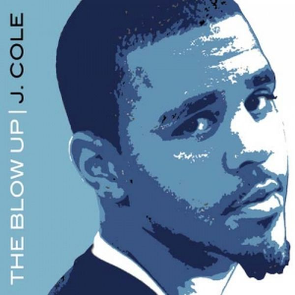 J. Cole blow up [official instrumental] + free download link.