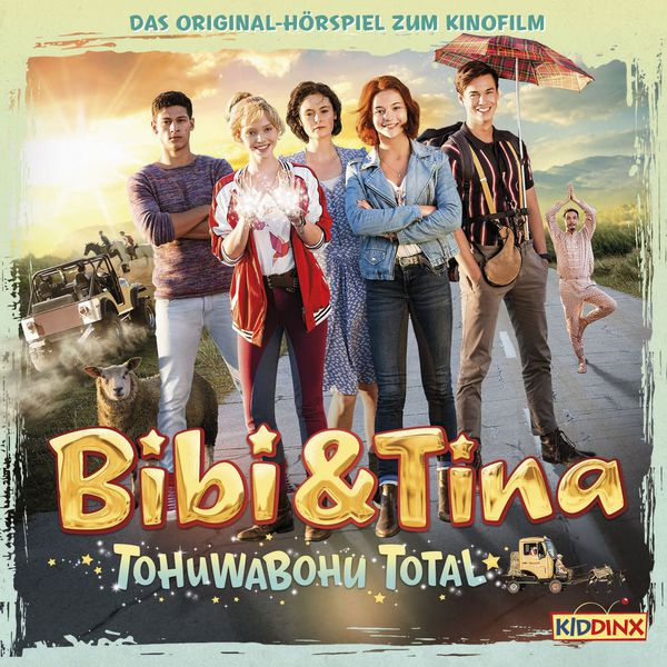 Bibi Und Tina Stream