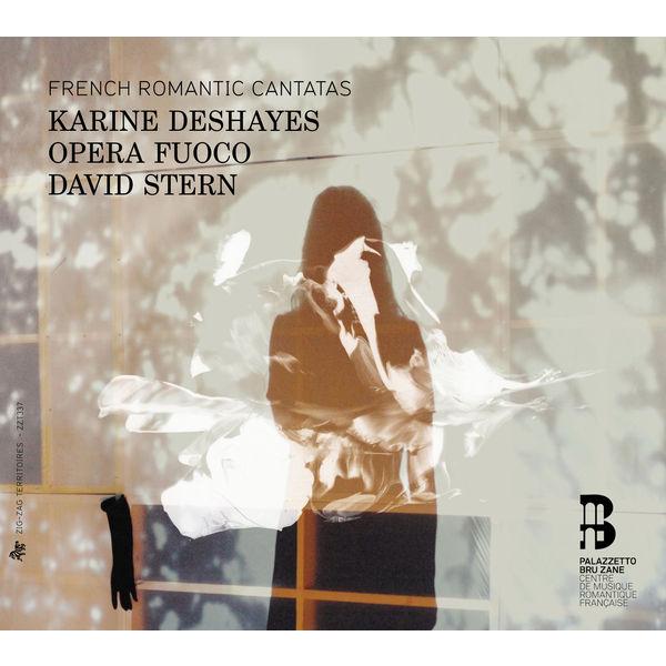 Karine Deshayes - French Romantic Cantatas (Cherubini, Boisselot, Herold, Catel)