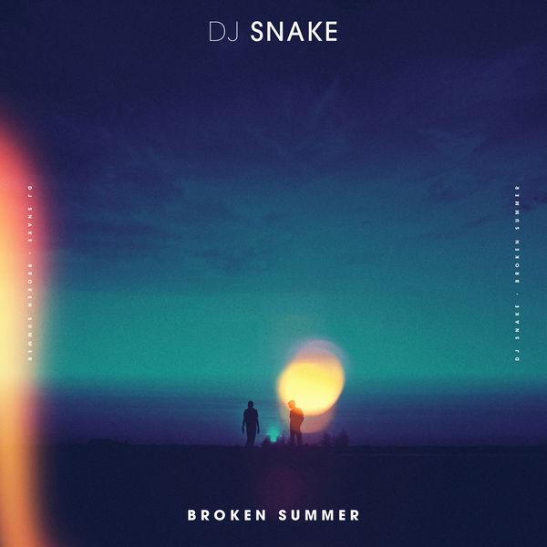 DJ Snake - Broken Summer