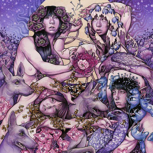 Baroness|Purple