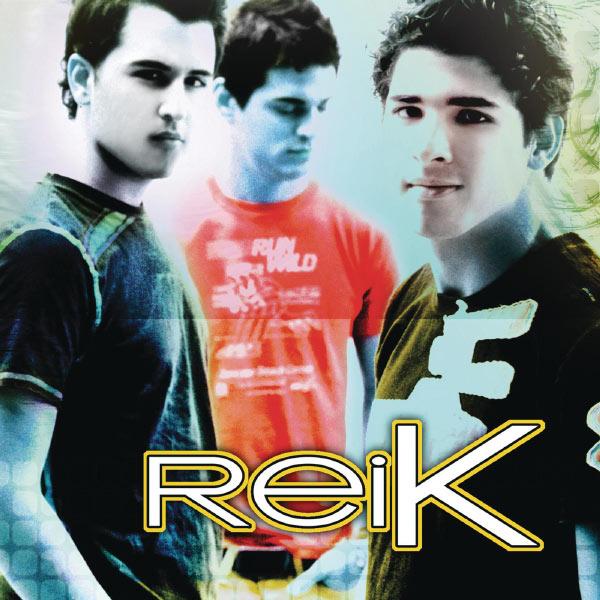 Reik - Reik