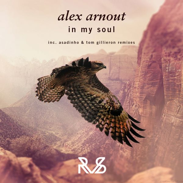 Alex Arnout - In My Soul