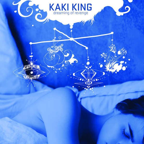 Kaki King - Dreaming of Revenge