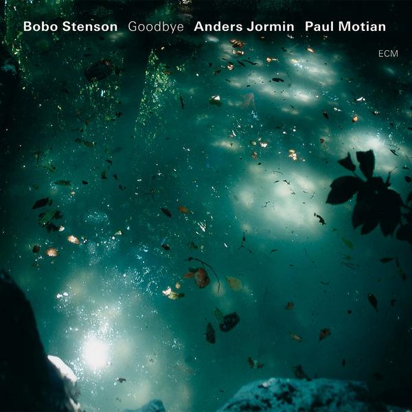 Bobo Stenson - Goodbye