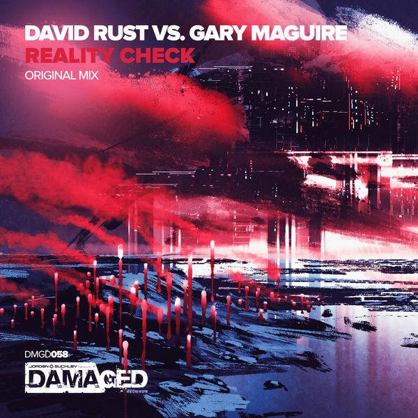 David Rust - Reality Check