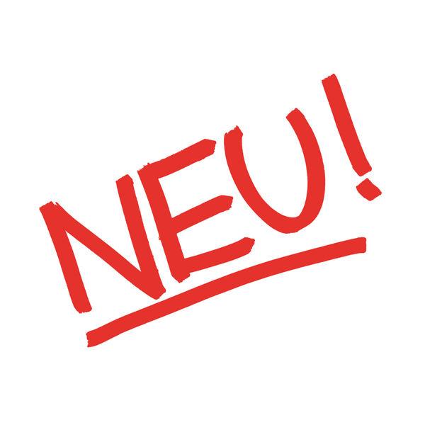 NEU! - NEU! Digital Box