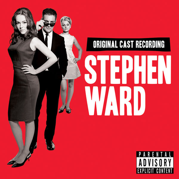 Andrew Lloyd Webber - Stephen Ward (Original Cast Recording)