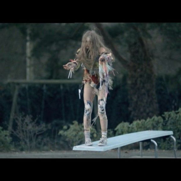 Fever Ray|When I Grow Up