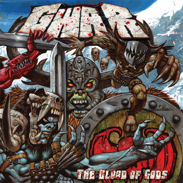 Gwar - I'll Be Your Monster