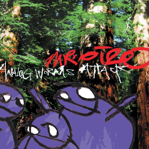 Mr Oizo Analog Worms Attack