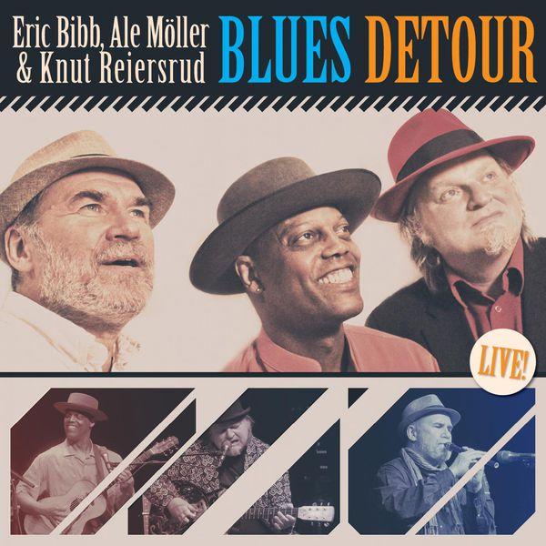Eric Bibb - Blues Detour (Live)