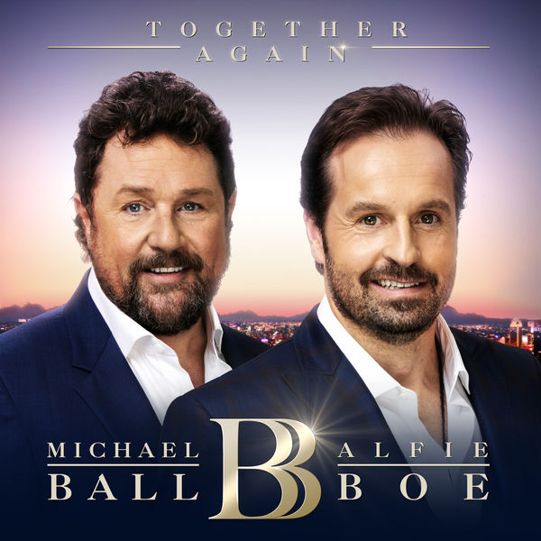 Michael Ball - Together Again