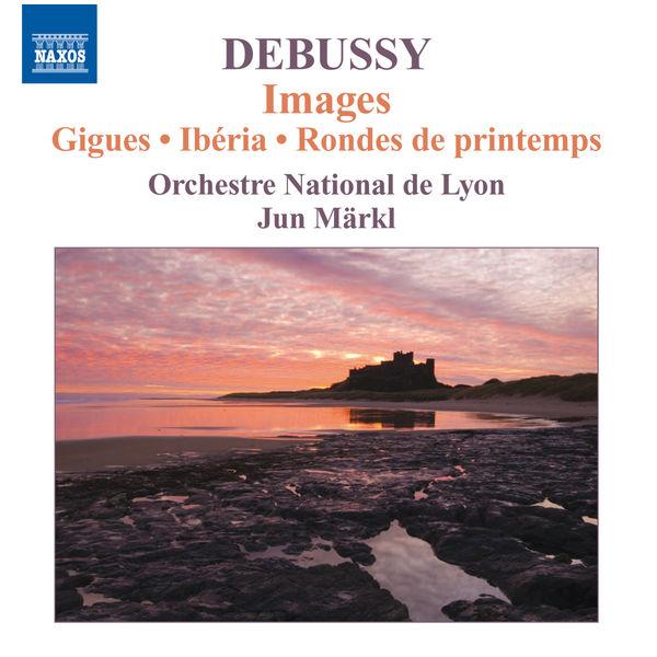 Jun Markl - Œuvres orchestrales (Volume 3)