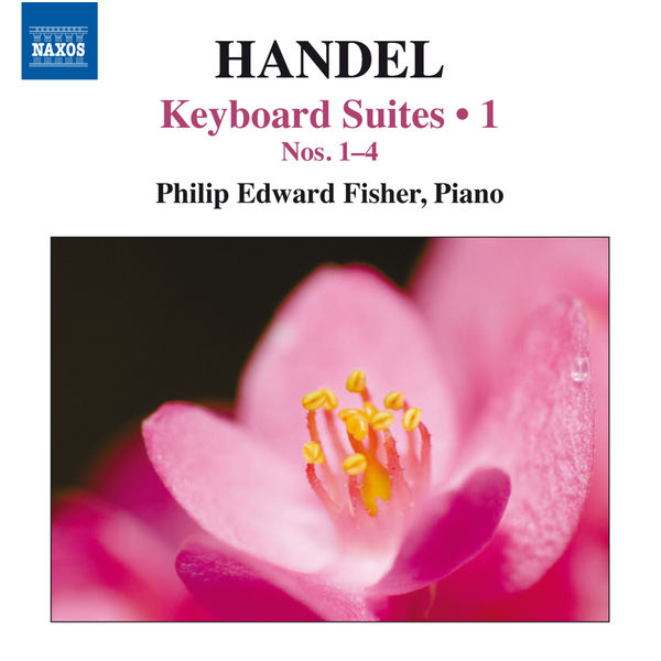 Philip Edward Fisher - Suites pour clavier (Volume 1)